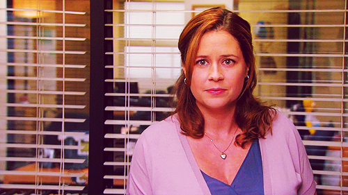 Why Pam Beasley-Halpert is the worst person from